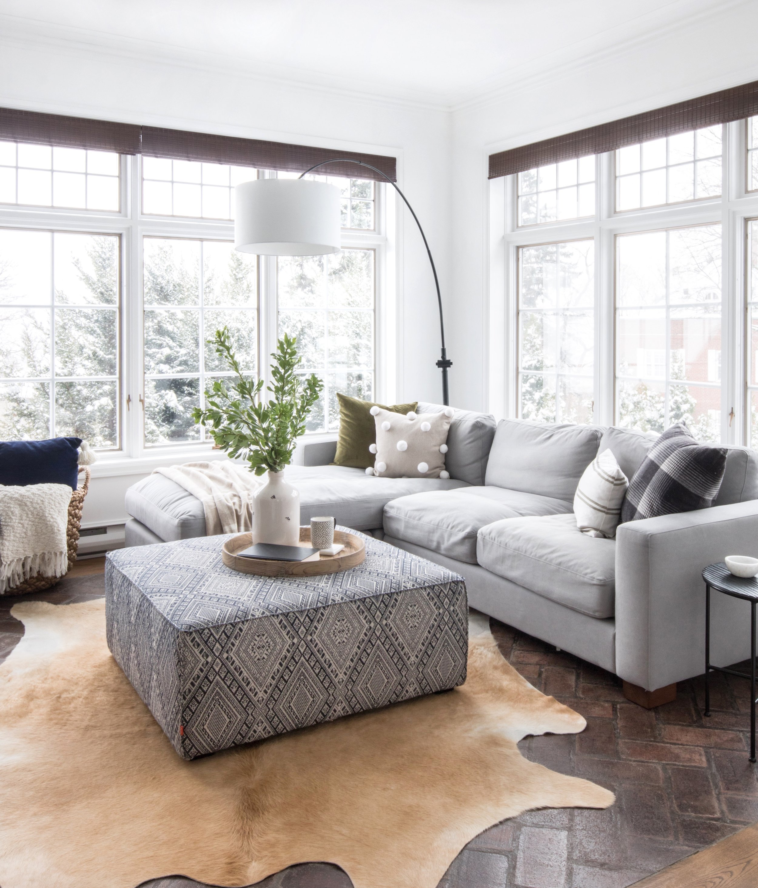 How-To Bring Canadian Charm to your Home