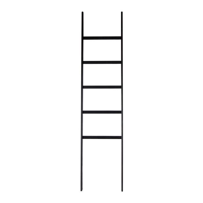 Ottawa Interior Design Firm Leclair Decor Ottawa furniture store LD Shoppe Canadian Collection of homegoods blanket ladder