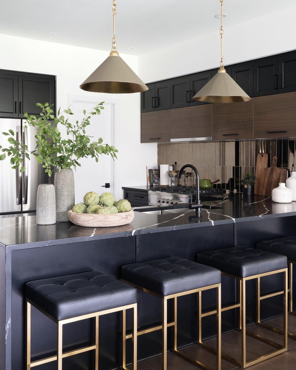 3 Key Kitchen Styling Tips from Ottawa Interior Design Firm Leclair Decor