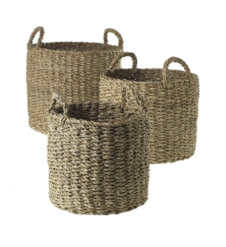 Hanlon Basket from Ottawa furniture store LD Shoppe by Leclair Decor
