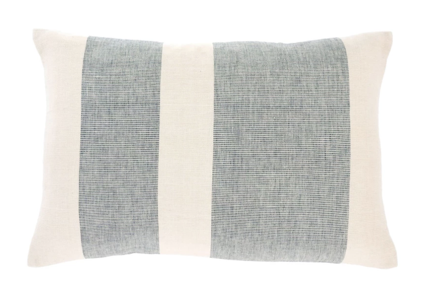 Ambu Woven Pillow