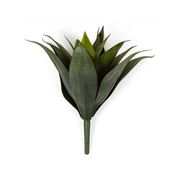 Mini agave faux plant from Ottawa furniture store LD Shoppe