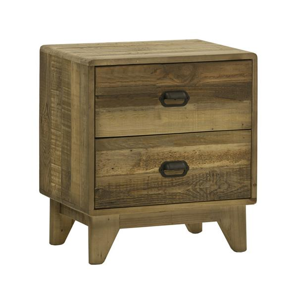 Camper nightstand from Ottawa furniture store LD Shoppe