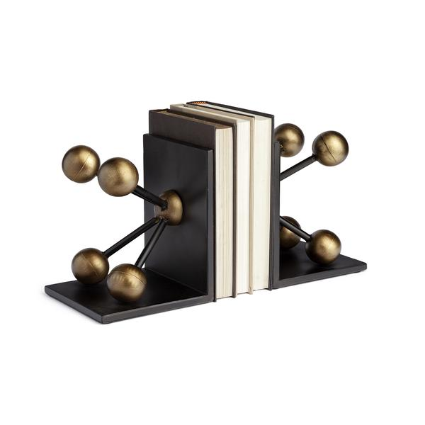 Appleton Bookends from Ottawa furniture store LD Shoppe