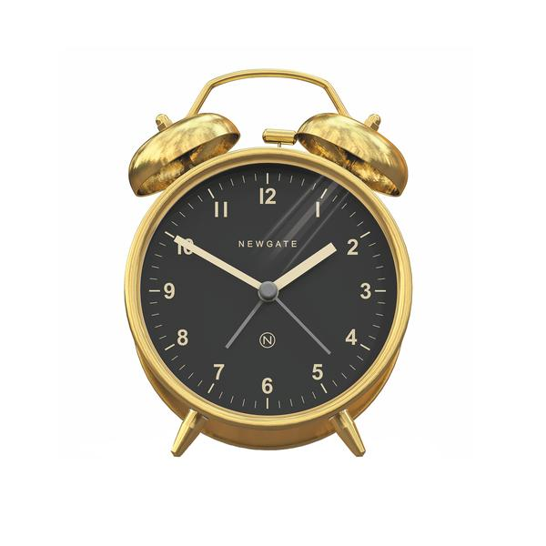 Charlie Bell Alarm Clock from Ottawa furniture store LD Shoppe