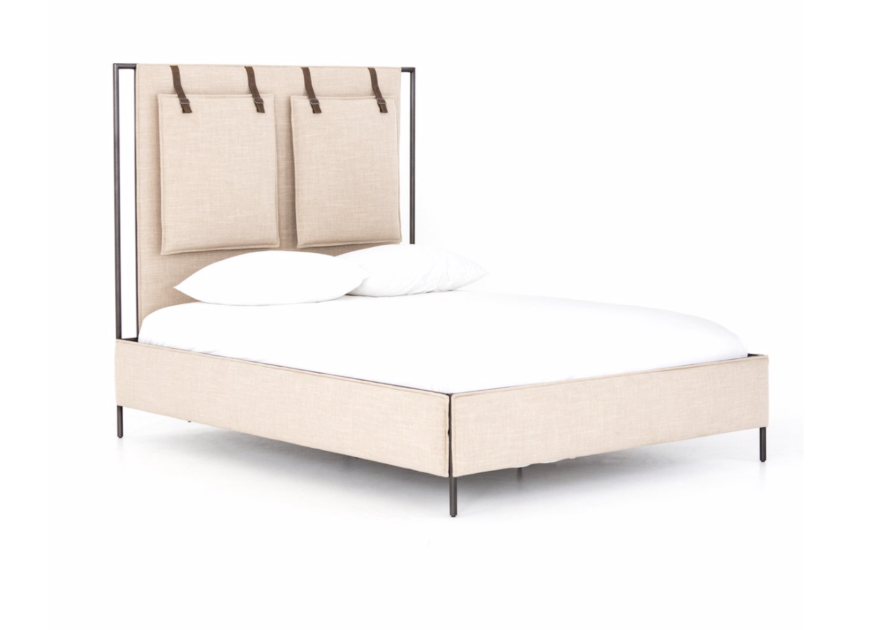 Fossey Bed