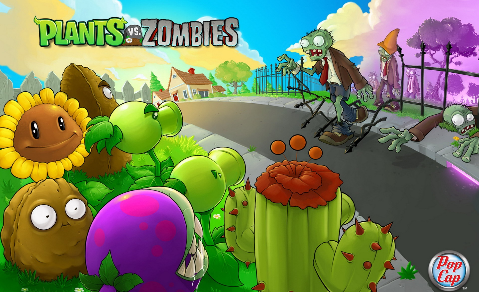 Plants Vs Zombies Monetization In Video Games I Would Ve