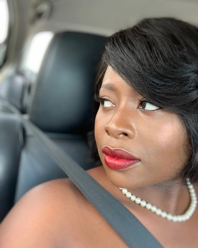 Every woman should have a set of pearls.  Pearls are classic and timeless. Coming soon!  #_trellbell #Retailshop #clutches #accessorzingmadeasy #blackgirlmagic #smallbusiness #jewelry #earrings