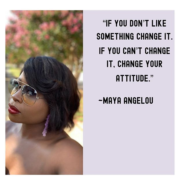 Be the change that your future self will be grateful for!  Sometimes we have to get uncomfortable, so we can get to our destination. Let go of your past and THANK GOD for keeping you and providing you with the knowledge to do better. 🙌🏾 #_trellbell #Retailshop #clutches #accessorzingmadeasy #blackgirlmagic #smallbusiness #jewelry #earrings