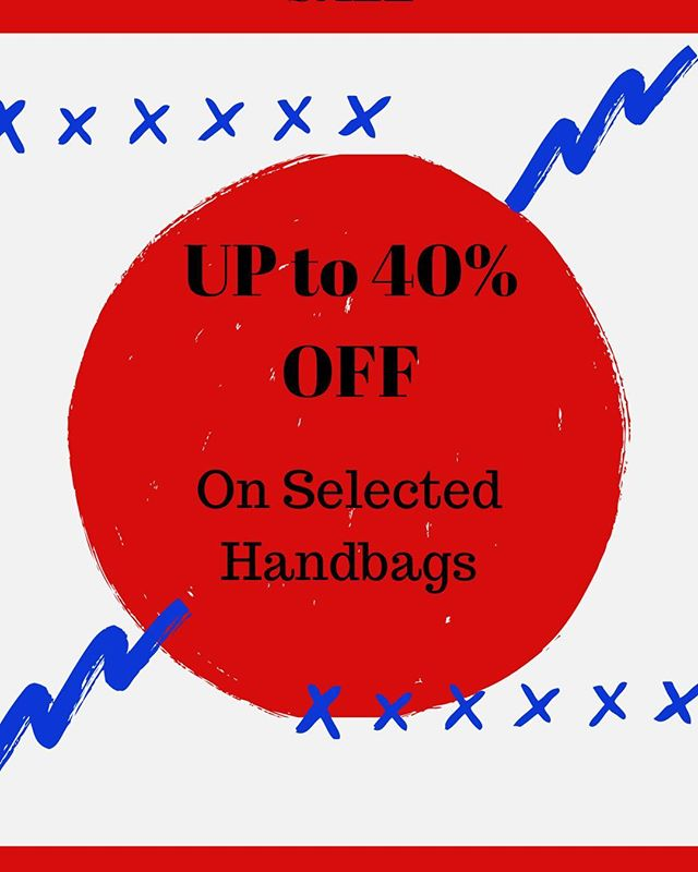 Sale Alert!  Selected handbags on sale with up to 40% off!  #_ trellbell #Retailshop #clutches #accessorzingmadeasy #blackgirlmagic #smallbusiness #jewelry #earrings #labordaysale #handbags