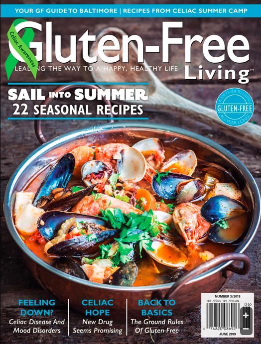 DGF Summer 2019 Gluten Free Living.png