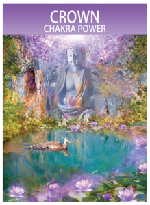 FROM 'EMPOWERING THE TEENAGE SOUL' ORACLE CARDS