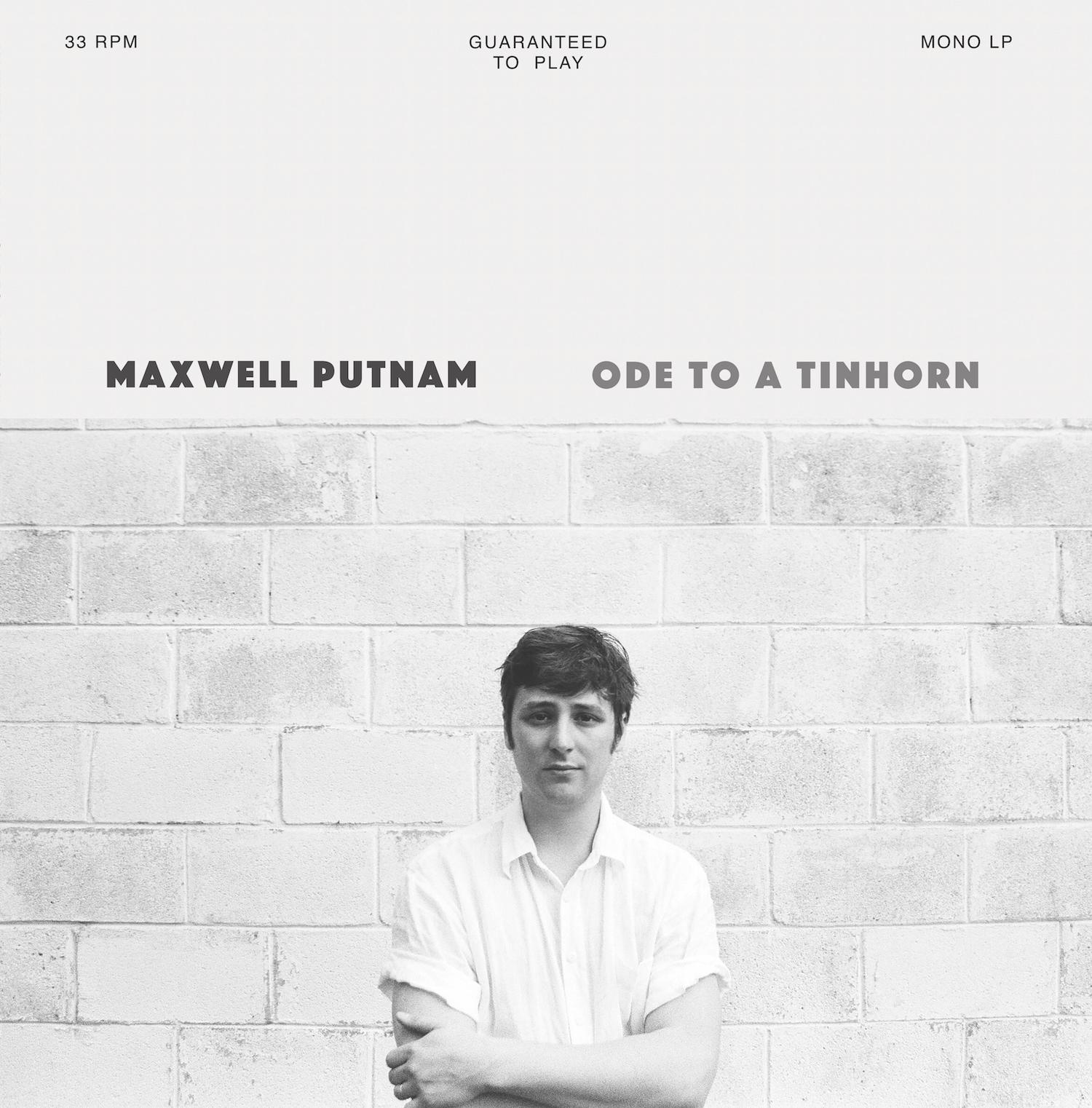 Ode to a Tinhorn - 12
