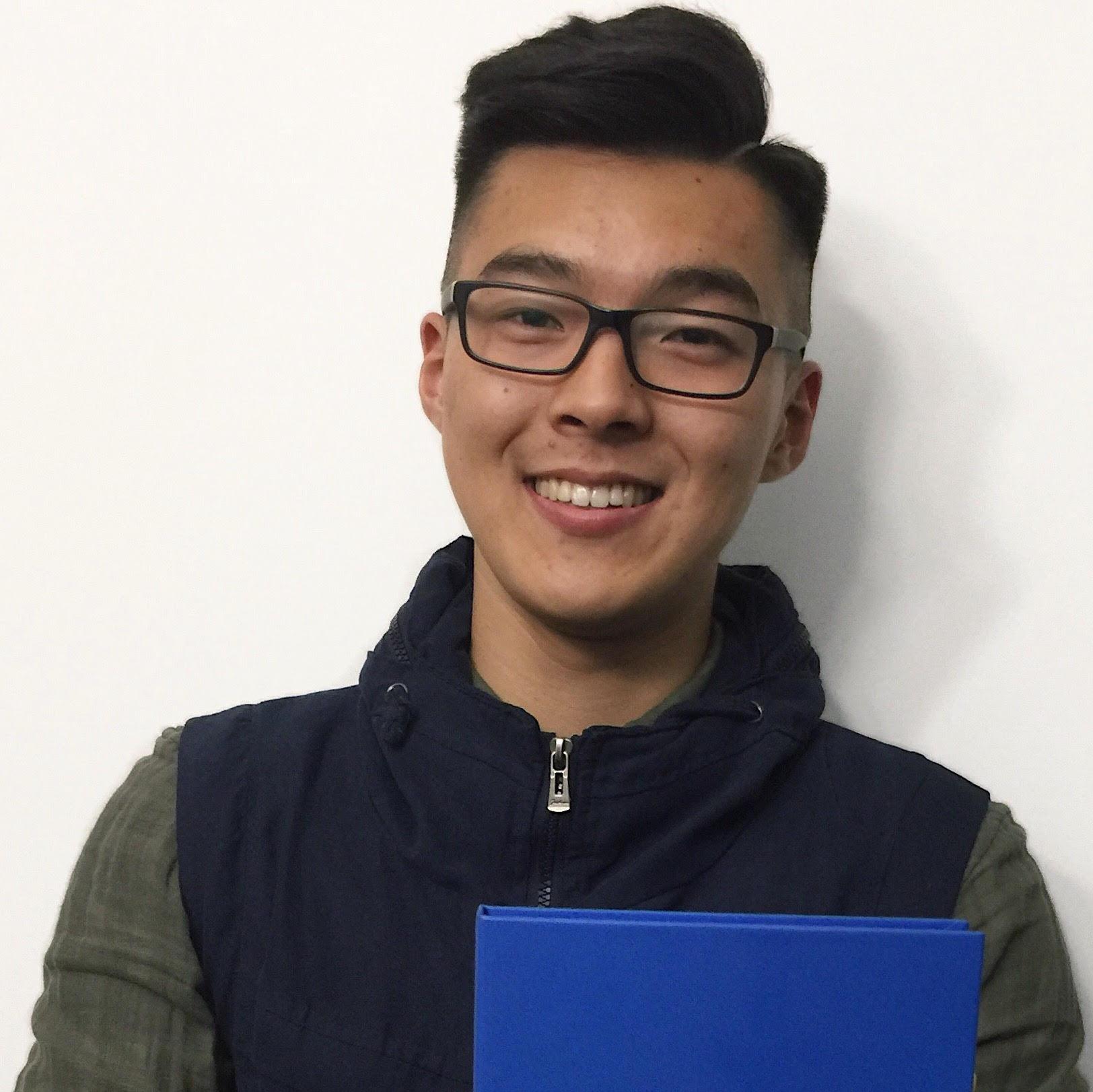 My name is  Joel Xu ! I'm the Founder of Model Millennials. Pleasure to e-meet ya :)