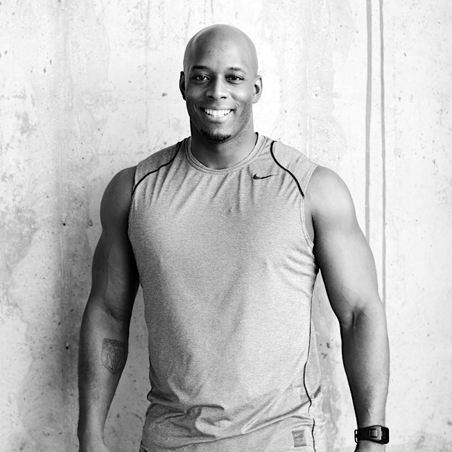 royal - Royal studied engineering at UW-Milwaukee before pursuing his dream of helping others achieve their fitness goals.