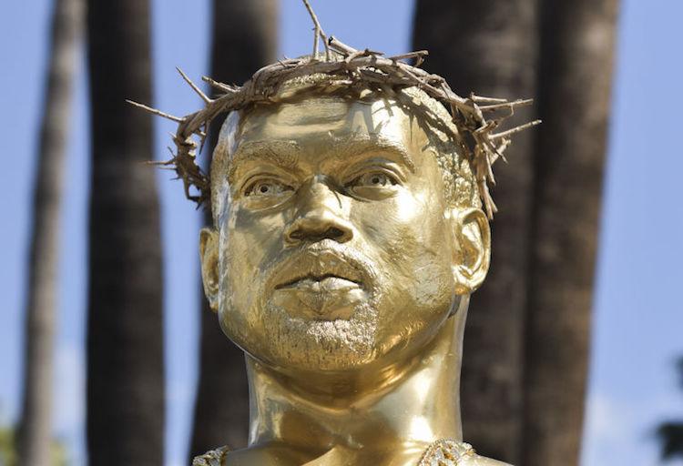 Plastic Jesus Talks