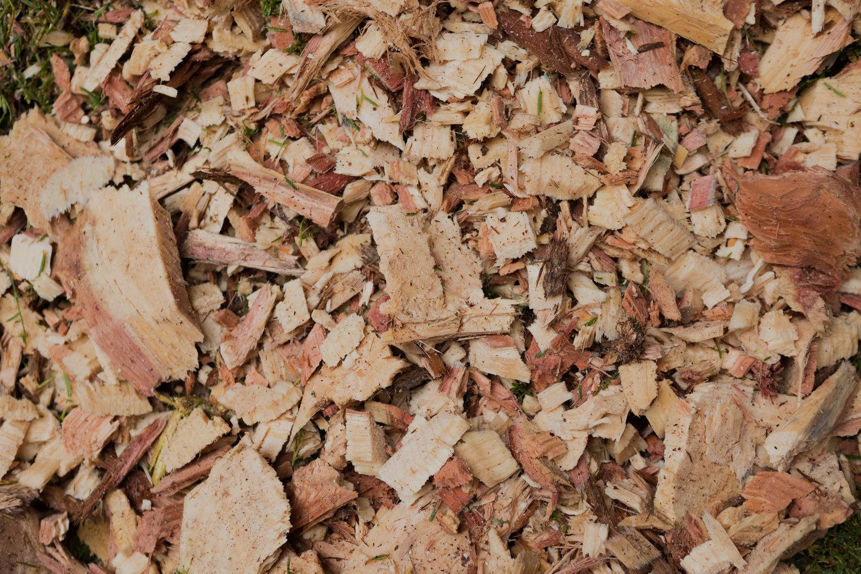 树枝粉碎 - 了解更多