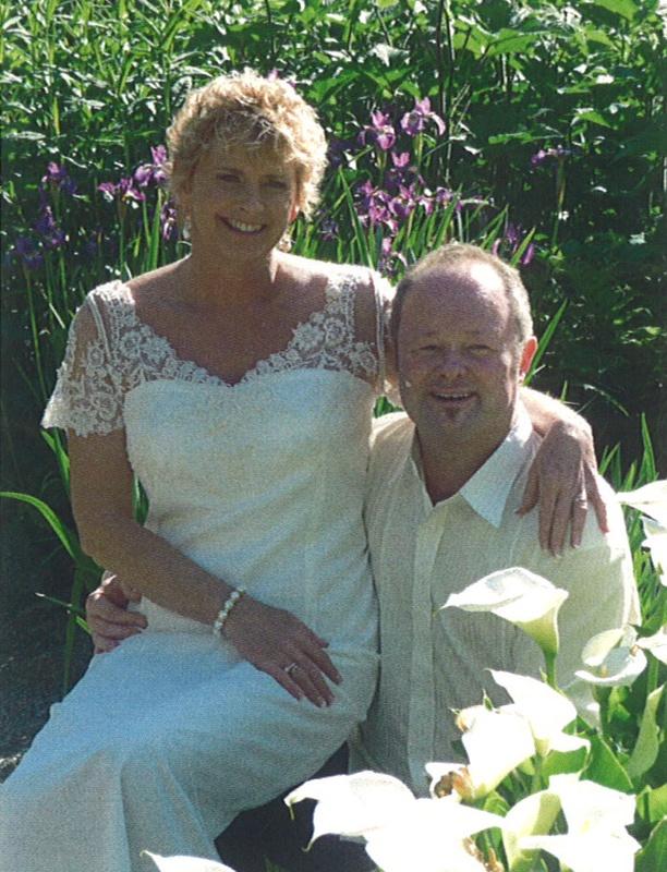 Karen and Mike Heydon