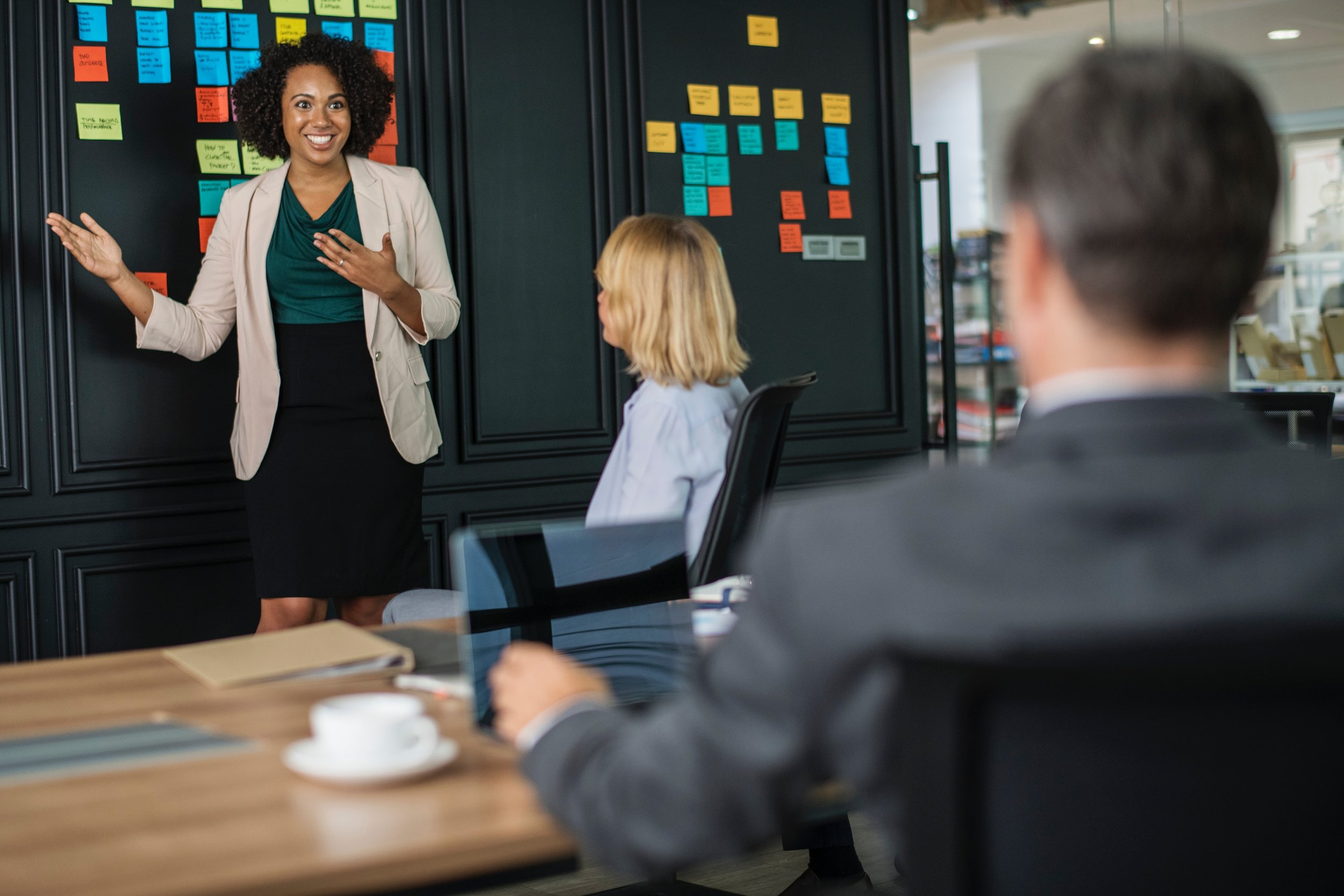 Creative Friction - The degree to which the team effectively expresses emotion, constructively manages conflict and converts friction into creativity.