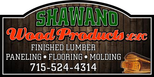 wood paneling molding