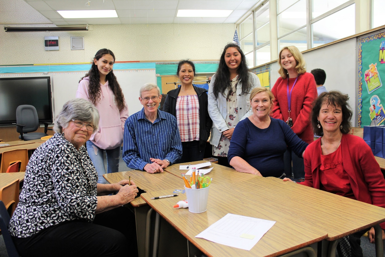 Walnut School - Lightshine crew tutors (1).JPG