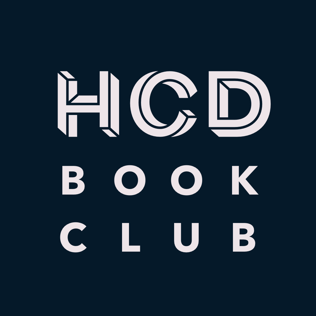 HCD Book Club: Meetup Group for Designers