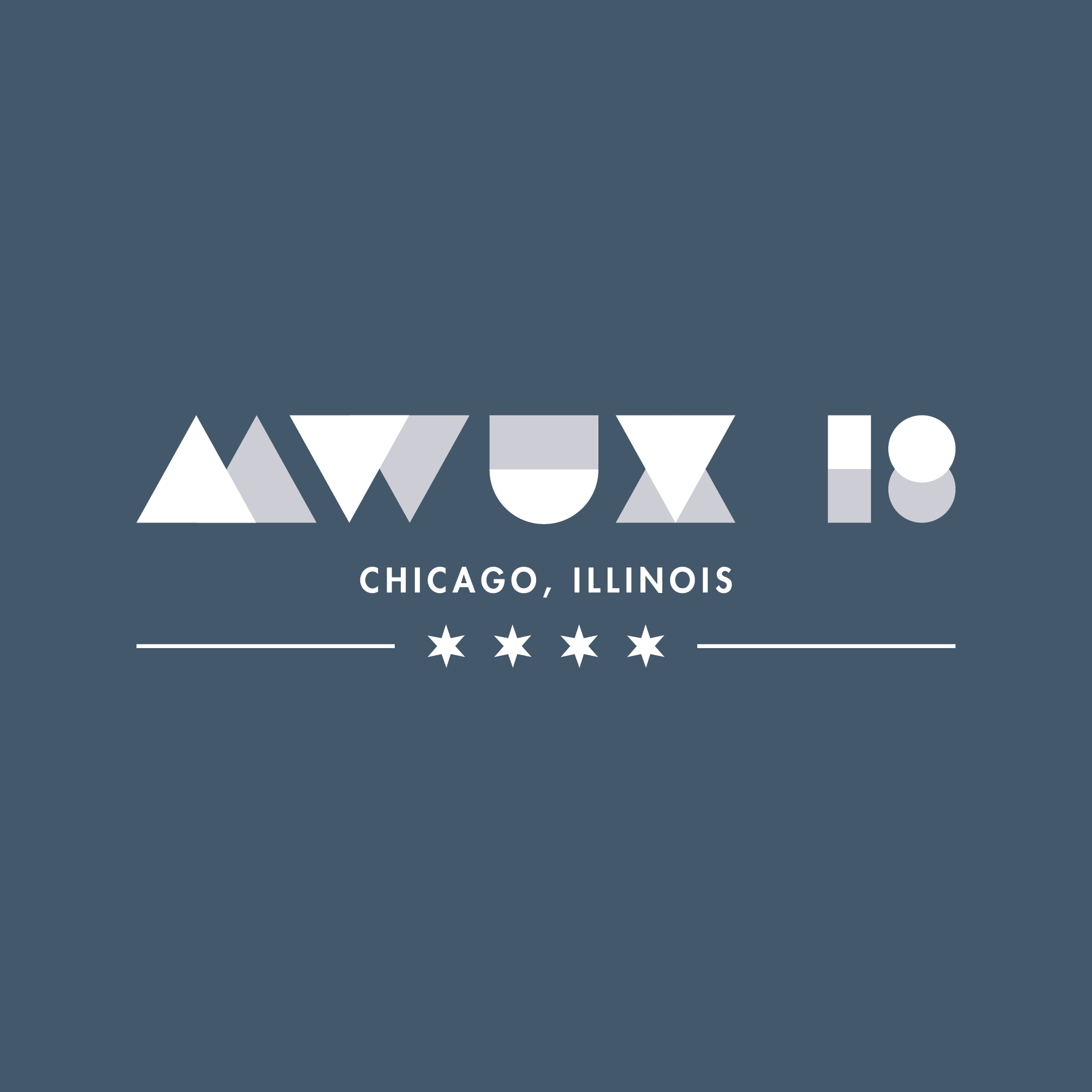 MWUX 2018: Organizing Committee Member