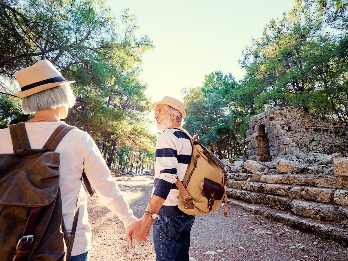 Retirement Planning -