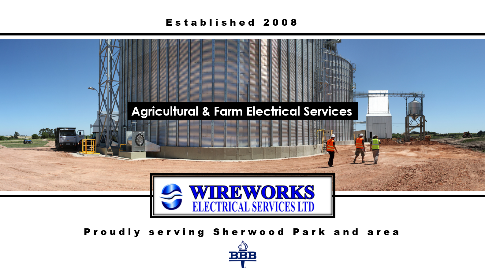 Agricultural and Farm Electrical Contractor Sherwood Park AB | Electrician in Edmonton AB | Electrician in Fort Saskatchewan AB | Electrician in Sherwood Park AB | Electrician in. St. Albert AB