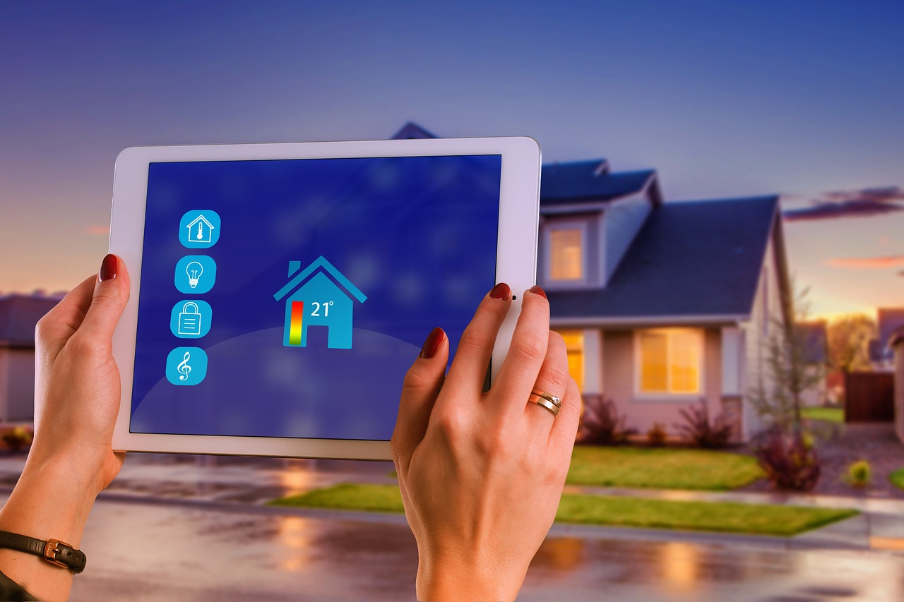 Smart Thermostat Installation in Sherwood Park AB | Electrician in Edmonton AB | Electrician in Fort Saskatchewan AB | Electrician in Sherwood Park AB | Electrician in. St. Albert AB