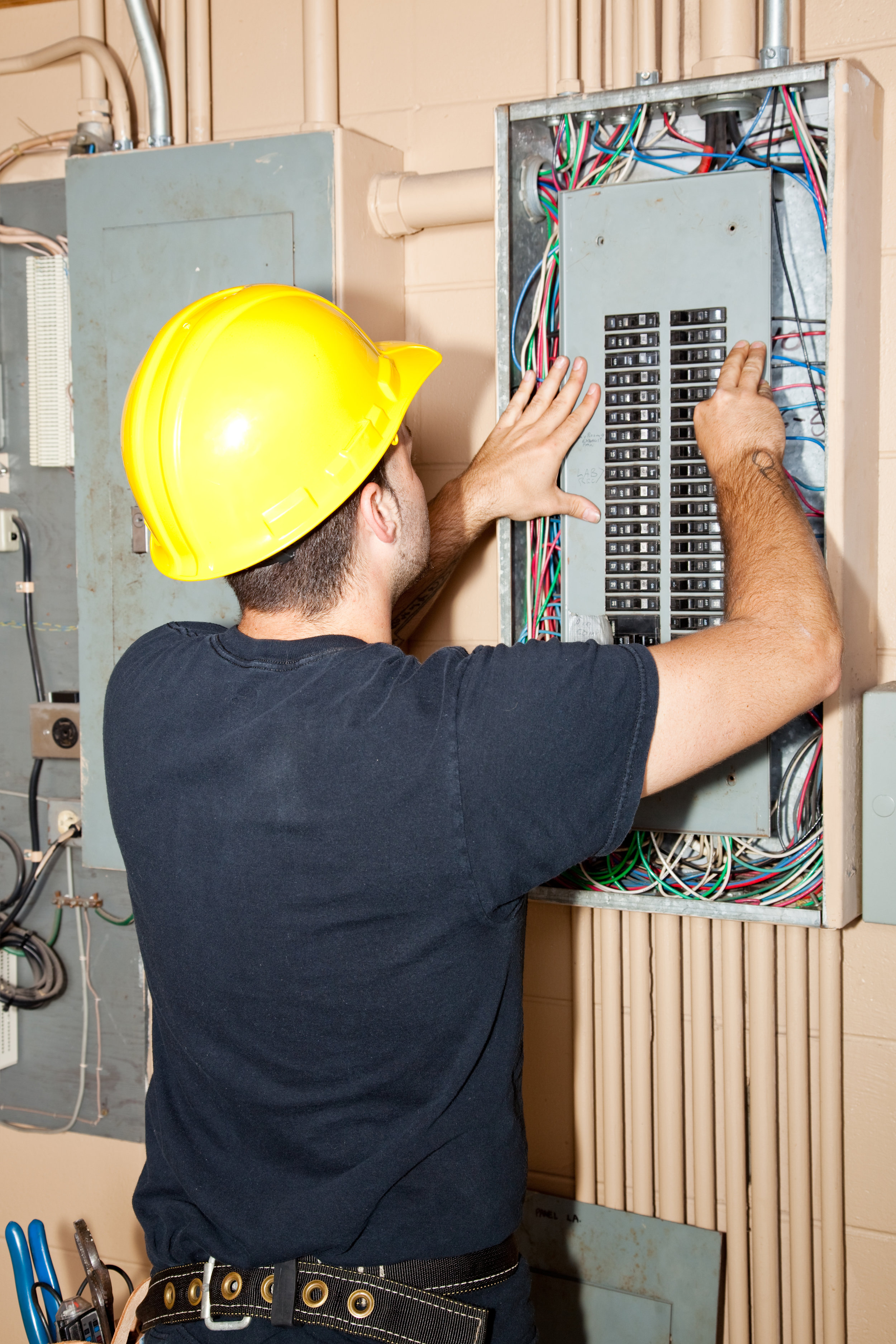 Electrical Inspection Sherwood Park AB | Electrical Inspection Edmonton AB | Electrical Inspection Fort Saskatchewan AB | Electrical Inspection St. Albert AB