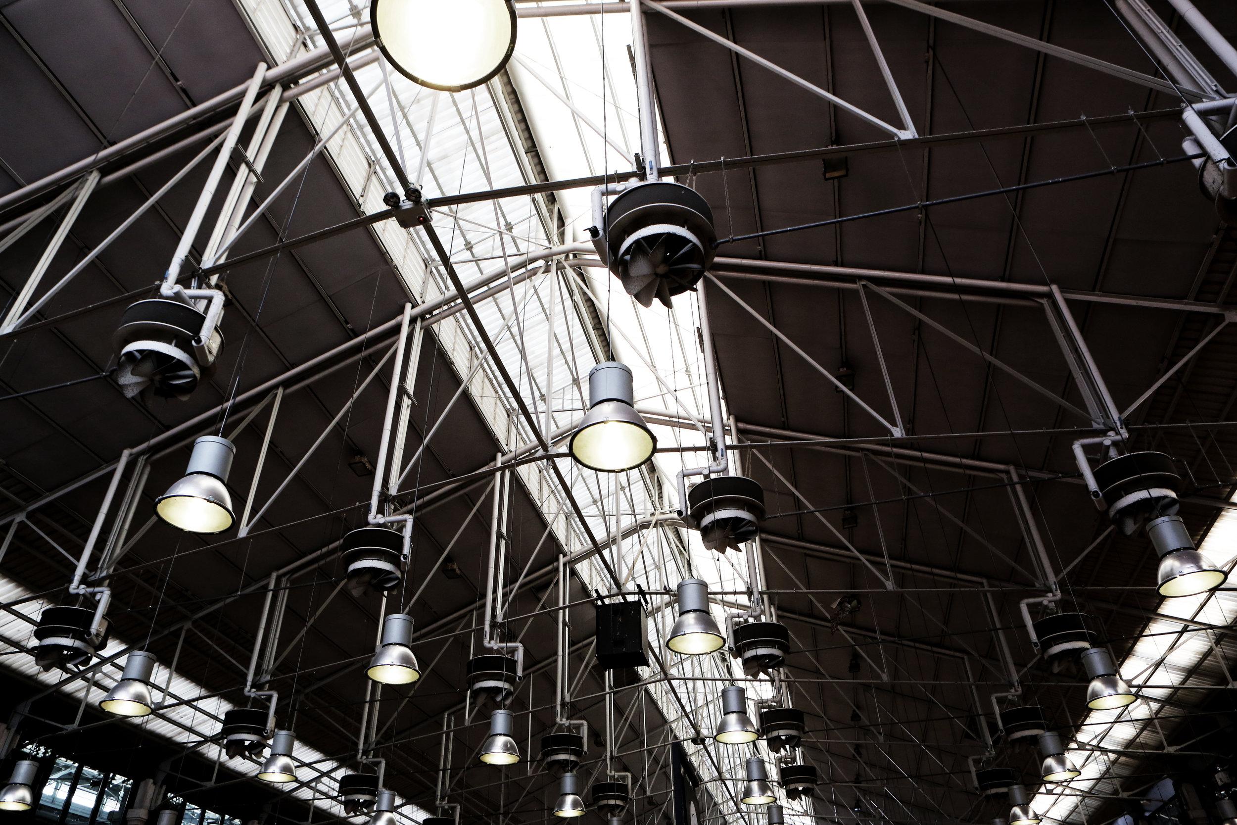 Light Industrial Electrician Fort Saskatchewan Alberta