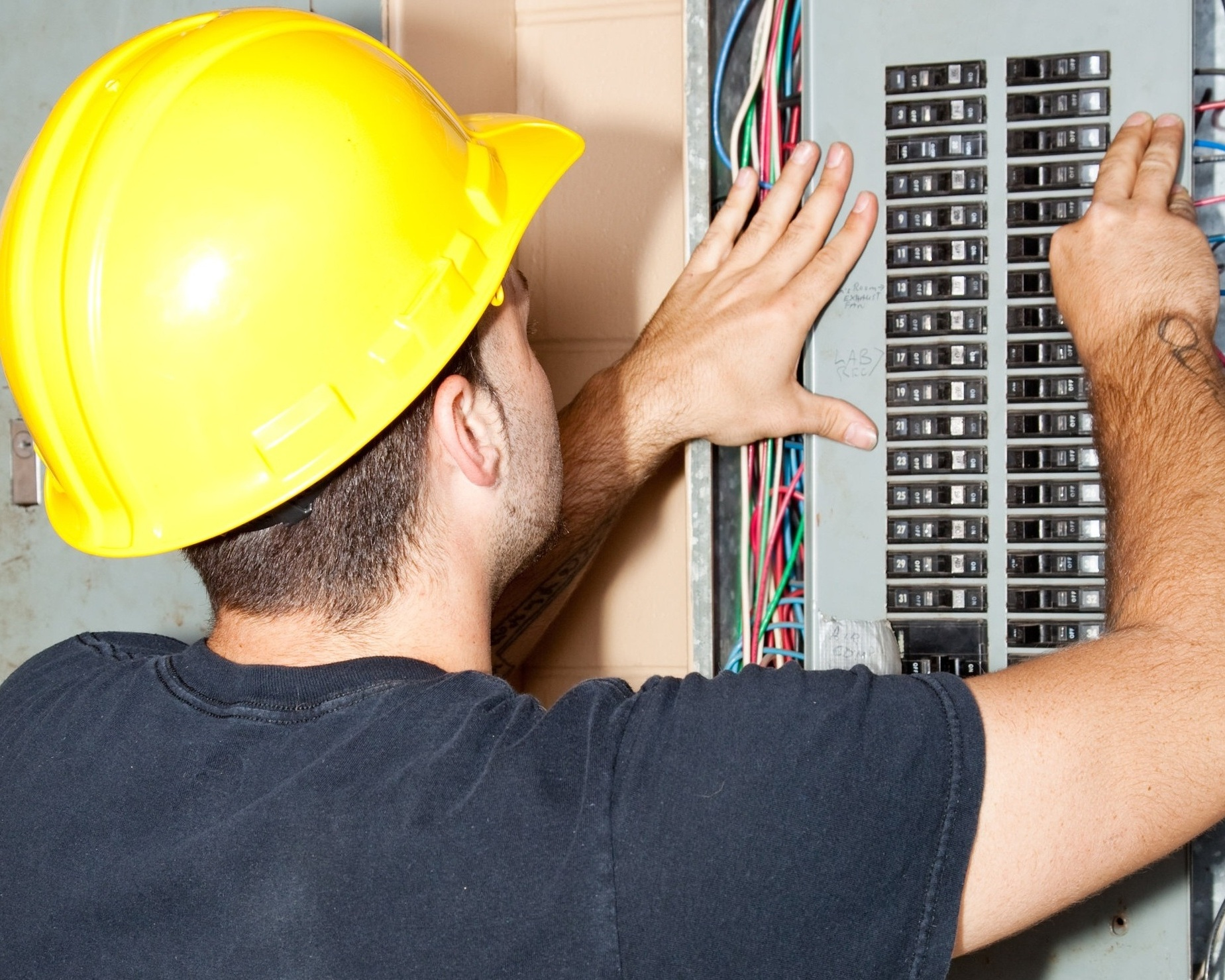 Electrical Inspection Sherwood Park AB | Electrical Inspection Fort Saskatchewan AB | Electrical Inspection Edmonton AB | Electrical Inspection St. Albert AB
