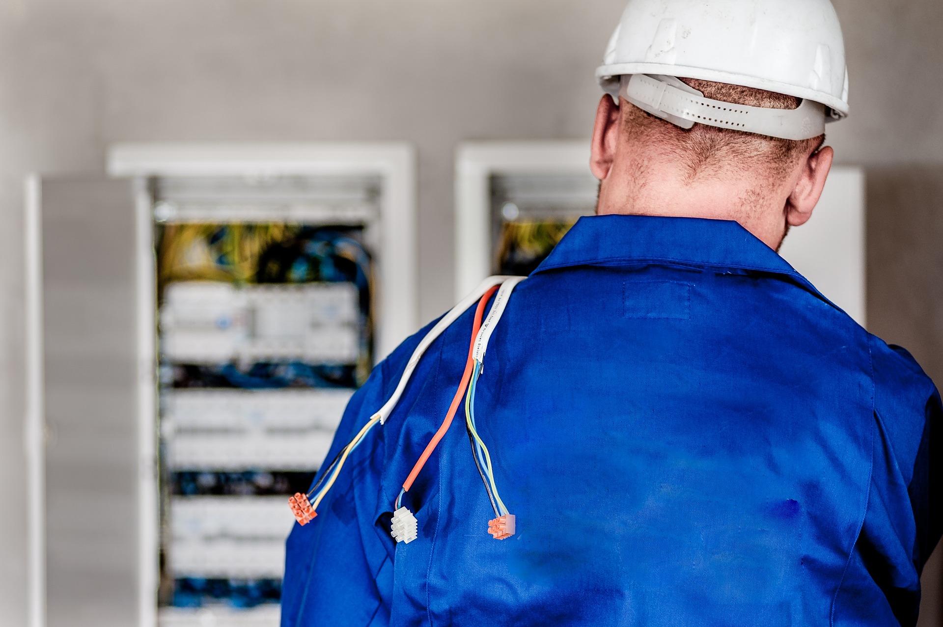 Electrical Repairs & Maintenance -