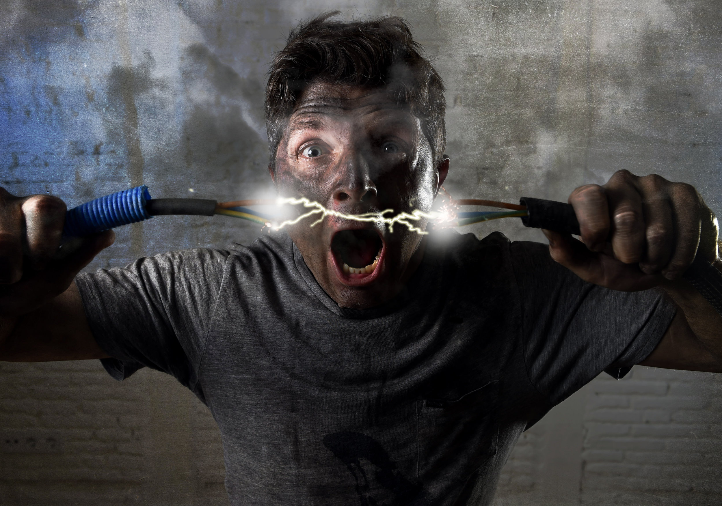When to call an electrician for renovations sherwood park ab