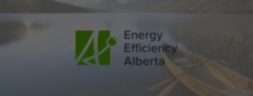ALBERTA'S ENERGY EFFICIENCY PROGRAM - reduce operating costsand save energy