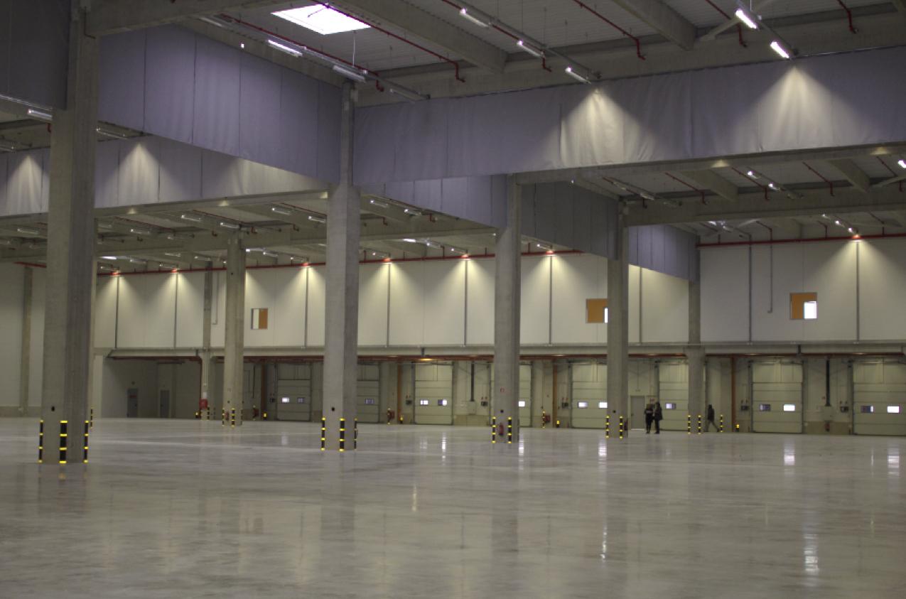 Сгради 5 & 6 отвътре   Реална снимка на това как ще изглеждат сгради 5 & 6 отвътре