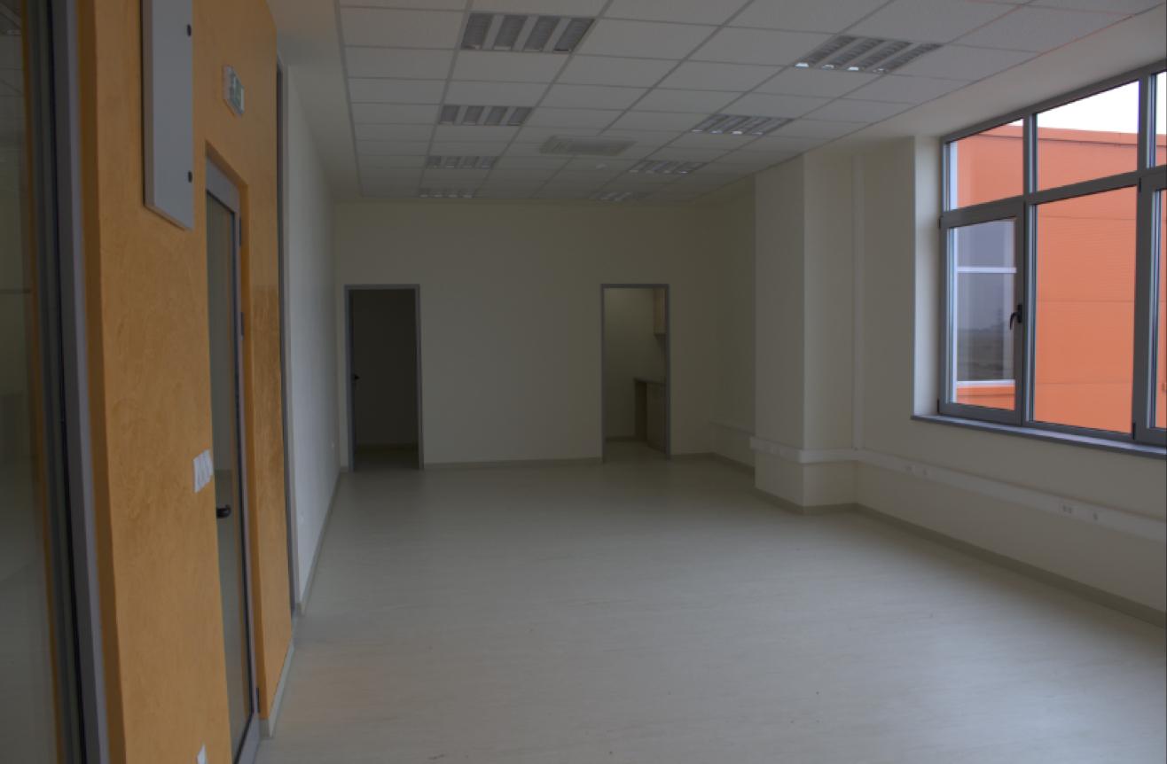 Сгради 5 & 6 - Офис пространство   Как ще изглеждат офисите в сгради 5 & 6
