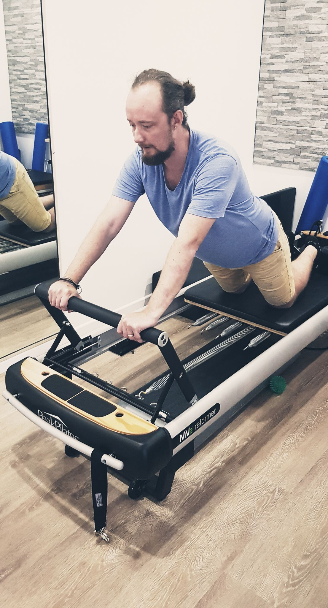 Embody Clinical Pilates Class Currimundi