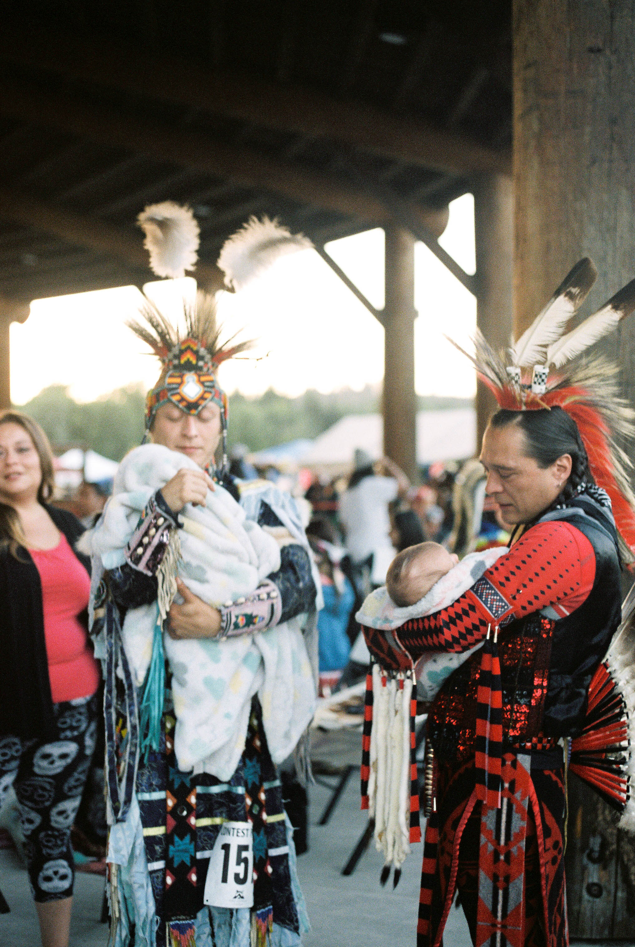 Grand Ronde Tribal Mylyn Wood Photography