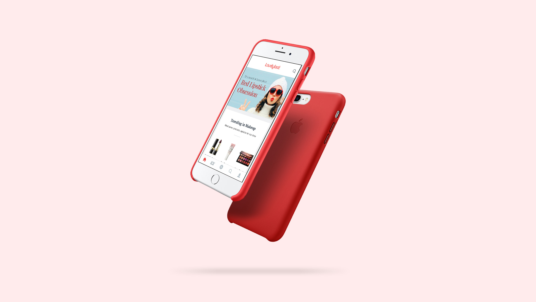 Lovelyloot - Branding, Web, & Product Design