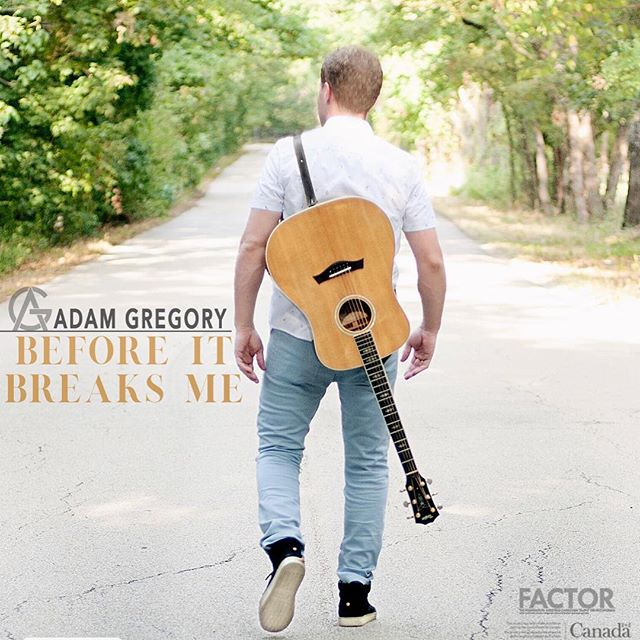 """What makes this Sunday even better... Knowing that tomorrow is the release date of my new single """"Before It Breaks Me""""🙏🙌. The song can be pre-ordered on iTunes at the link below.  Yess 🙌👊. https://itunes.apple.com/ca/album/before-it-breaks-me-single/1438878171"""