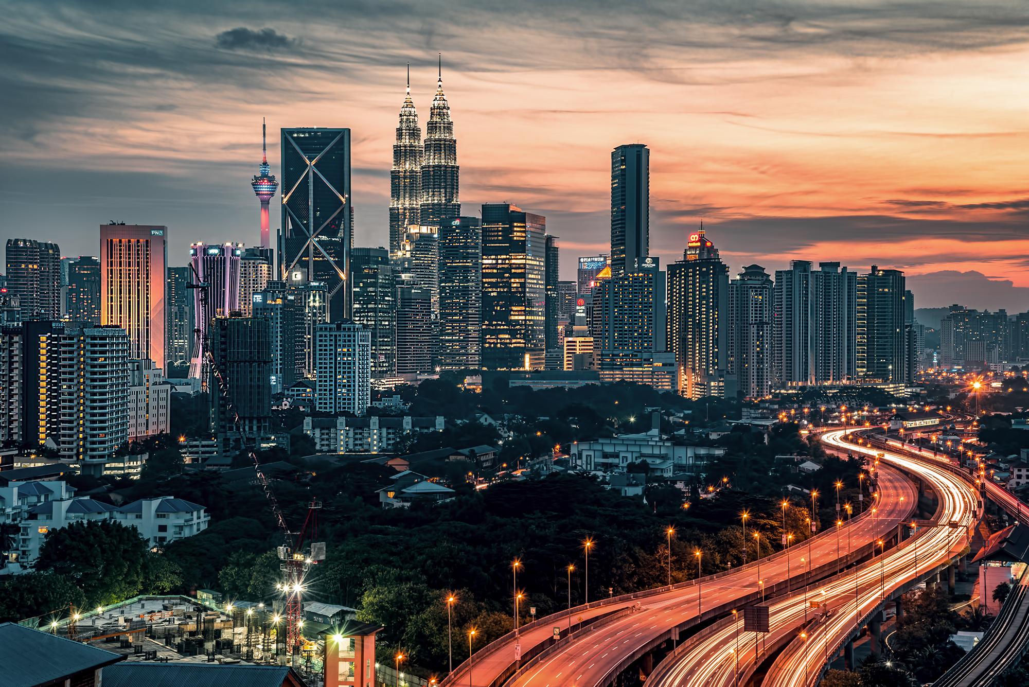 Cityscape & Architecture -