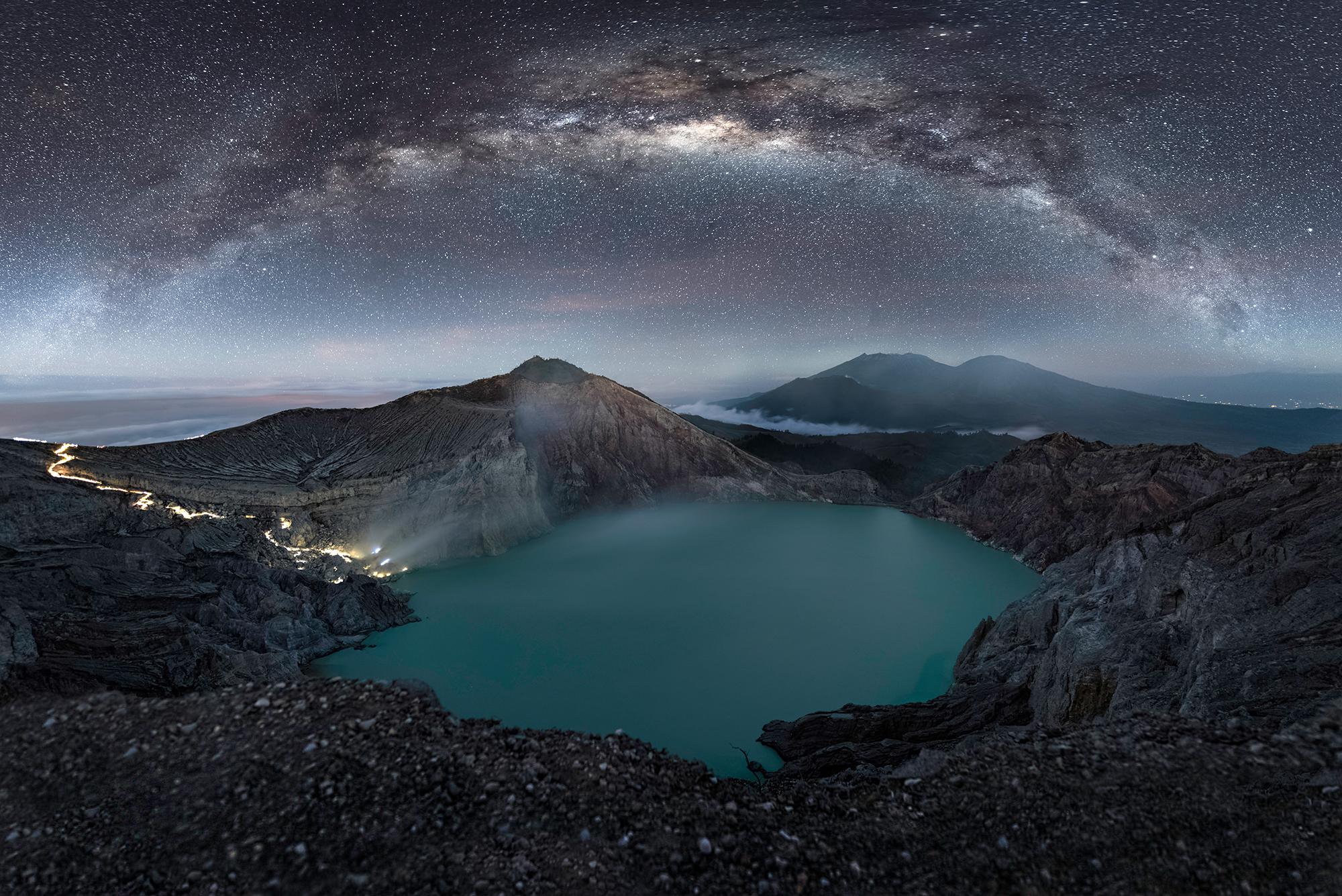 Astro & Night Photography -