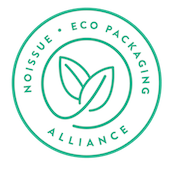 Hello Zephyr is part of Eco-Packaging Alliance and is contributing to global reforestation. Learn more here:    no issue