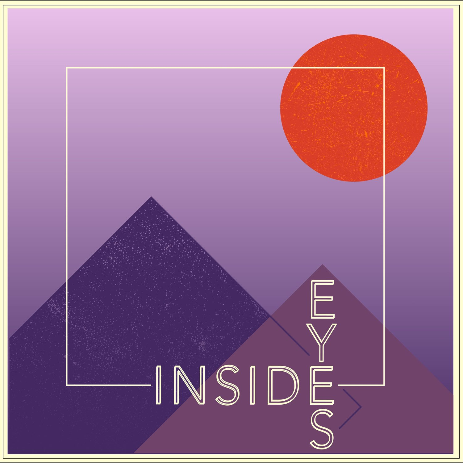 Inside Eyes Podcast - Healing Sexual Abuse & Trauma with
