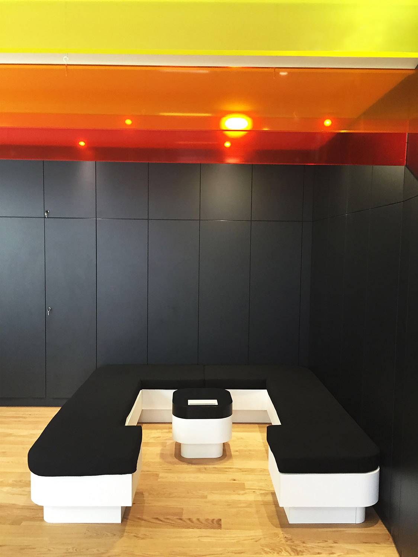 Cabinet Louvet - Phase 2