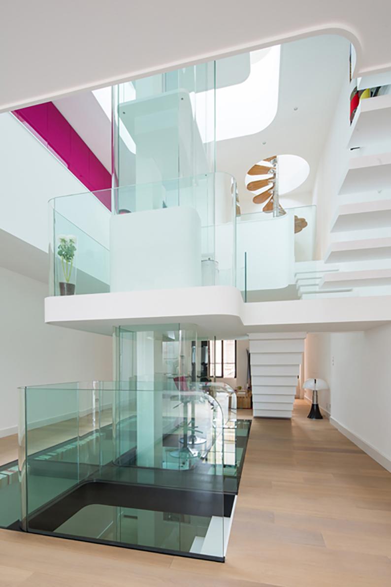Architecte Interieur La Rochelle pac