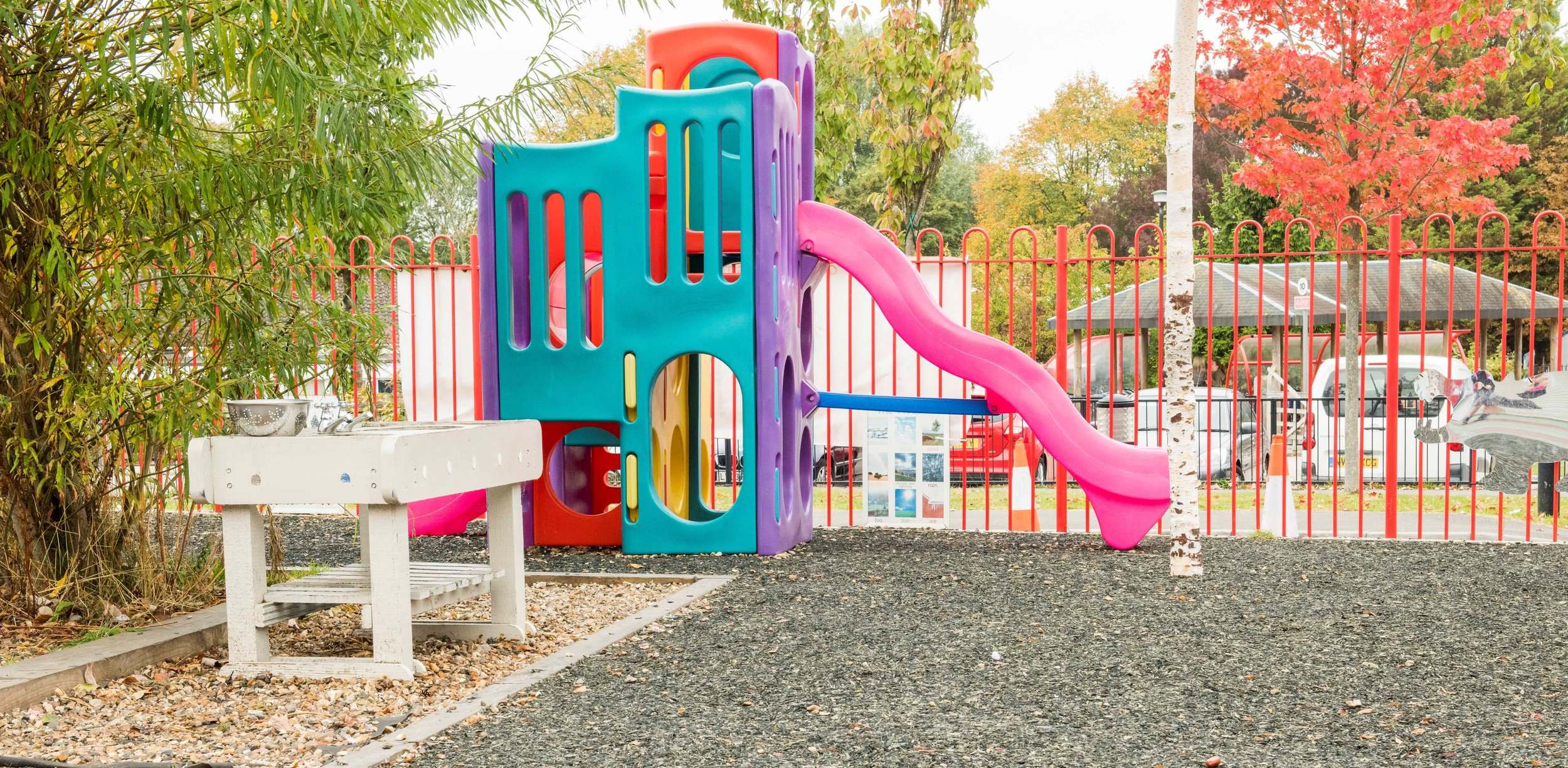 A happy place. - Read why so many parents think Little Acorns is special.