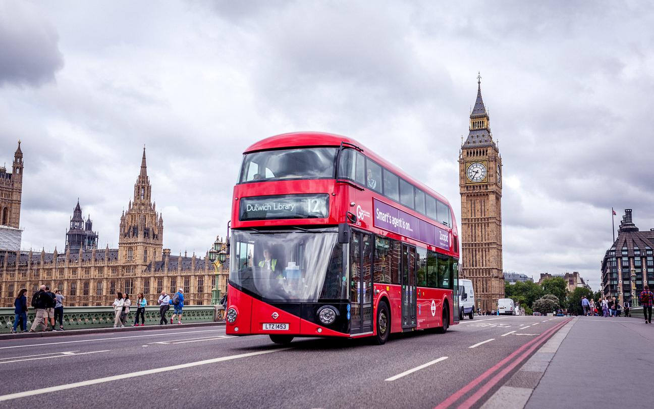 Tag 3 (05.10.2018) - Bustouren und normale Touren